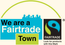 Ashbourne is a fairtrade town